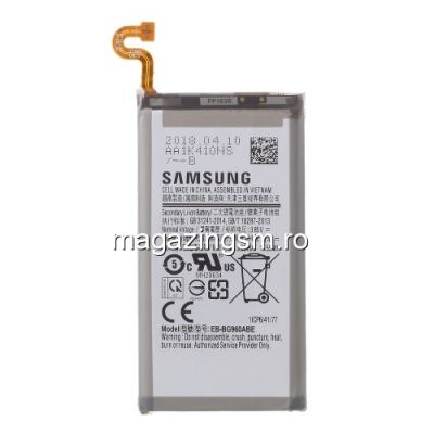 Acumulator Samsung Galaxy S9 SM-G960F EB-BG960ABE