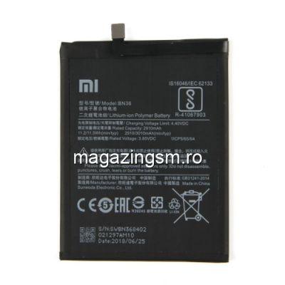 Acumulator Xiaomi Mi A2 BN36