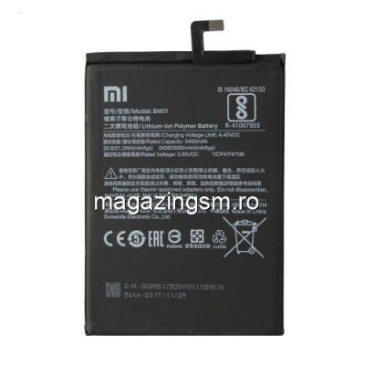 Acumulator Xiaomi Mi Max 3 BM51