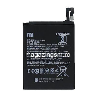 Acumulator Xiaomi Redmi Note 6 Pro BN48
