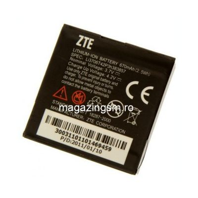 Acumulator ZTE Li3706T42P3h383857 Original SWAP