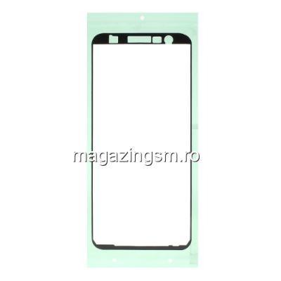Adeziv Sticker Samsung Galaxy J6 Plus J610 Pentru Rama Display