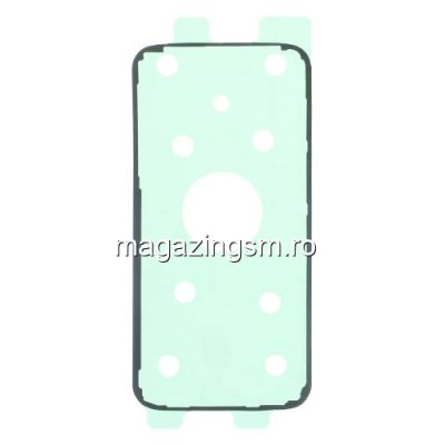 Adeziv Sticker Samsung Galaxy S7 G930 Pentru Capac Baterie Spate Original