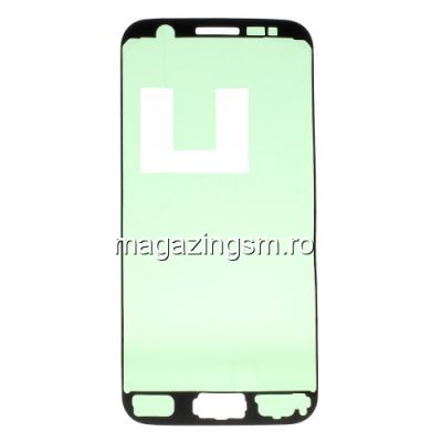 Adeziv Sticker Samsung Galaxy S7 SM-G930 Carcasa Fata / Display Original