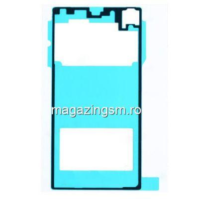 Adeziv Sticker Sony Xperia Z1 L39h C6903 Honami Capac Baterie Spate