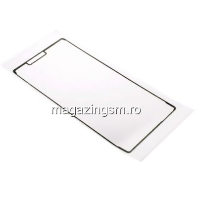 Adeziv Sticker Sony Xperia Z3 D6603 D6643 D6653 D6616 Original Display
