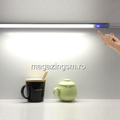 Corp Iluminat Interior tip Aplica Cu LED Si Intrerupator Cu Touch