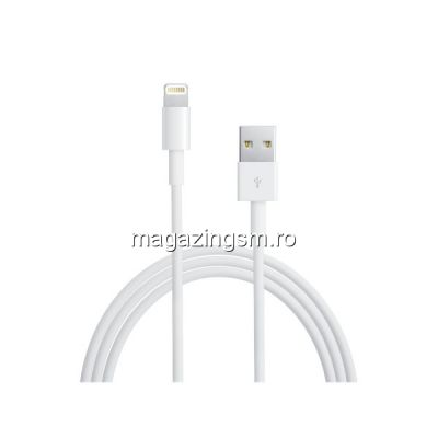 Apple iPhone 8 Lightning to USB Cablu Original