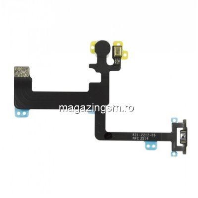 Banda Flex Buton Power On Off Si Led Flash iPhone 6 Plus