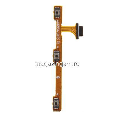 Banda Flex Buton Power On Off Si Volum Asus Zenfone Max Pro M1 ZB601KL