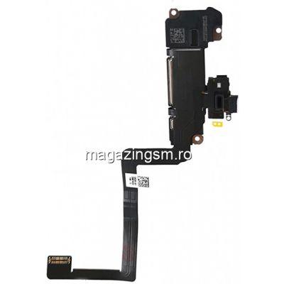 Banda Flex Casca Si Senzor Proximitate iPhone 11 Pro Max Original Swap