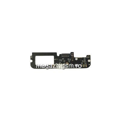 Banda Flex Circuit Conector Incarcare Si Microfon Lenovo A2010
