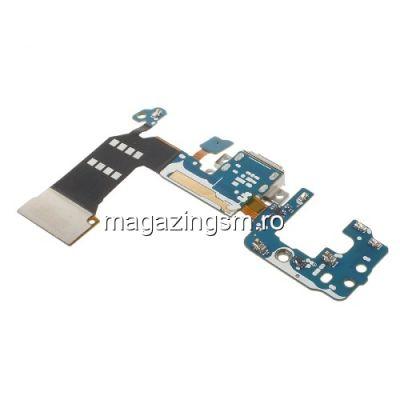 Banda Flex Conector Incarcare Samsung Galaxy S8 G950 Originala