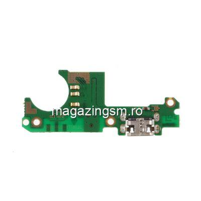 Banda Flex Conector Incarcare Si Microfon Nokia 3,1 Plus