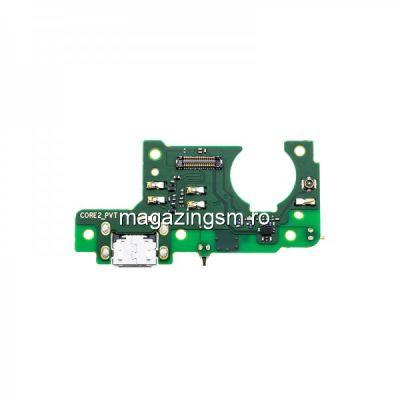 Banda Flex Conector Incarcare Si Microfon Nokia 5,1