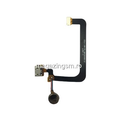 Banda Flex Conector Incarcare Si Motor Vibratie Alcatel Idol 4