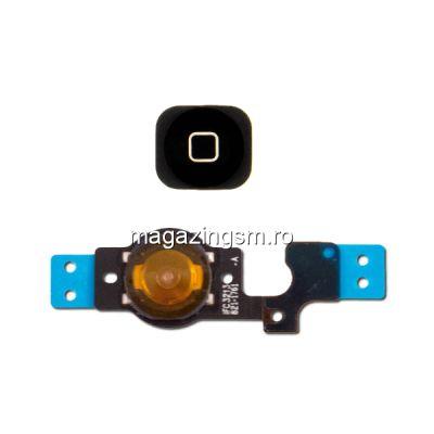 Banda Flex Cu Buton Meniu iPhone 5C