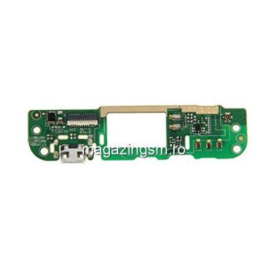 Banda Flex Placa Circuit Conector Incarcare HTC Desire 626