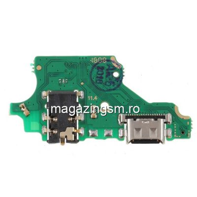 Banda Flex Placa Circuit Conector Incarcare Huawei P20 Lite