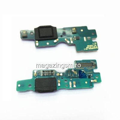 Banda Flex Placa Circuit Conector Incarcare Si Microfon Huawei Mate S