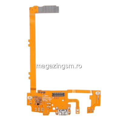 Banda Flex Placa Circuit Conector Incarcare Si Microfon LG Nexus 5 D820 D821