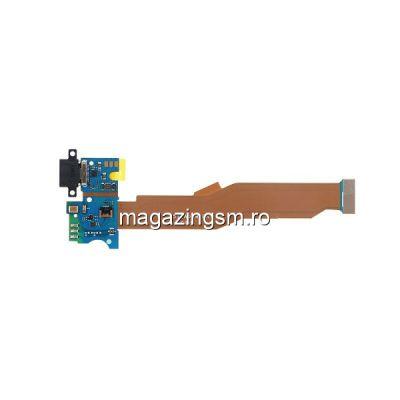 Banda Flex Placa Circuit Conector Incarcare Si Microfon Xiaomi Mi 5