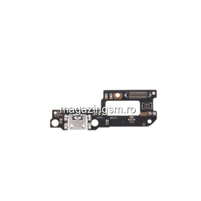 Banda Flex Placa Circuit Conector Incarcare Si Microfon Xiaomi Mi A2 Lite
