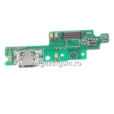 Banda Flex Placa Circuit Conector Incarcare Xiaomi Redmi 4X