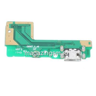 Banda Flex Placa Circuit Conector Incarcare Xiaomi Redmi 5