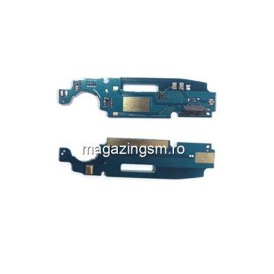 Banda Flex Placa Circuit Microfon Motorola Moto C Plus