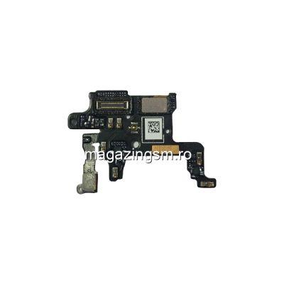 Banda Flex Placa Circuit Microfon OnePlus 5
