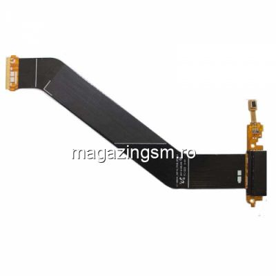 Banda cu conector alimentare si date Samsung N8000  N8010  Galaxy Note 10.1 Originala