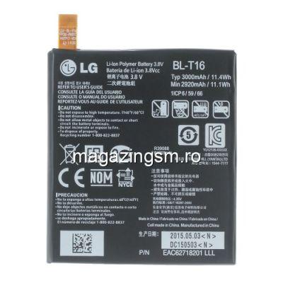 Baterie LG G Flex2 H955 LS996 H950 BL-T16 Originala