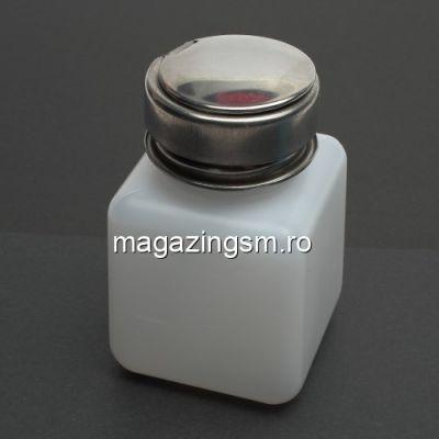 Bidon Pentru Alcool Izopropilic 120 ml