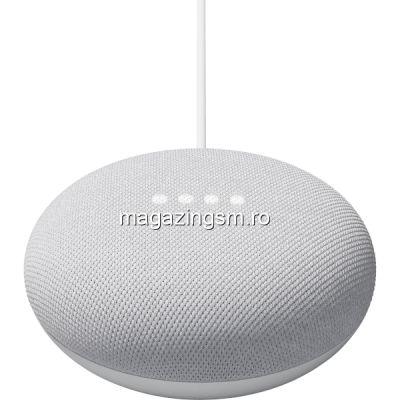Boxa Google Nest Mini 2 Charcoal