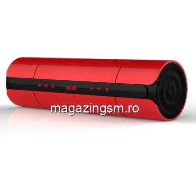 Boxa Portabila Wireless Bluetooth Samsung HTC LG Universala Rosie