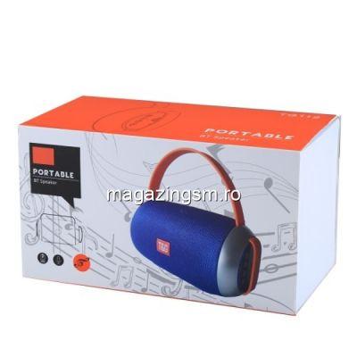 Boxa Portabila Wireless Bluetooth Samsung Huawei LG Asus Colorata