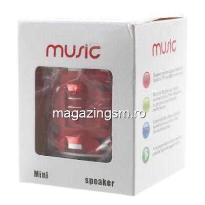 Boxa Portabila Wireless Bluetooth Samsung Huawei Nokia Allview Rosie