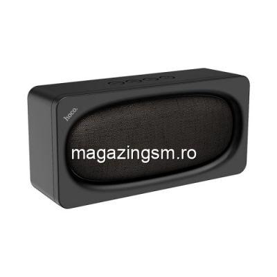 Boxa Portabila Wireless Bluetooth Samsung Huawei LG Nokia Neagra