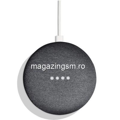 Boxa Wireless Bluetooth Google Home Mini Neagra