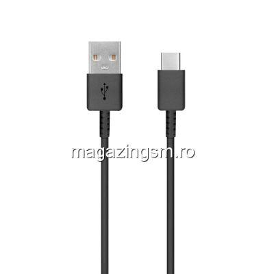 Cablu Date Si Incarcare Samsung EP-DR140ABE Original Negru
