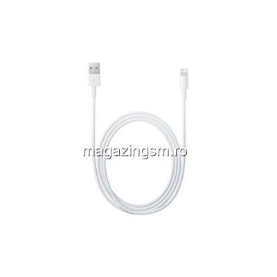 Cablu Incarcare Si Sincronizare Date iPhone 8 8 Plus 7 7 Plus 6s Plus 6s 6 Plus 6 5s 5c 5 Original