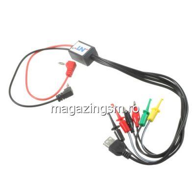 Cablu Test Alimentare Reparatie Telefon