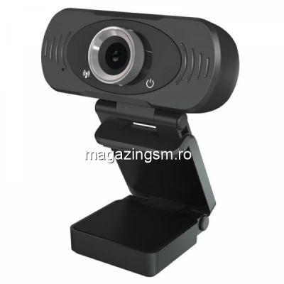 Camera web Xiaomi Imilab W88S, FullHD, Negru
