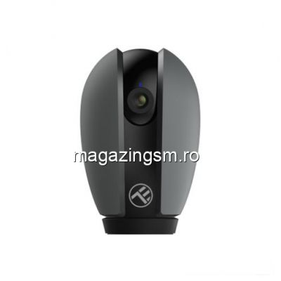 Camera WiFi Interior  FullHD 1080p  P&T  Gri