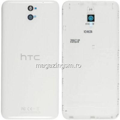 Capac baterie HTC Desire 610 Original Alb