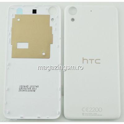 Capac baterie HTC Desire 626 Original Alb