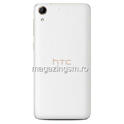 Capac baterie HTC Desire 728 Original Alb
