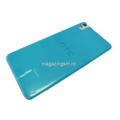 Capac baterie HTC Desire 816 Original Alb