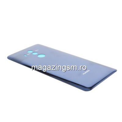 Capac Baterie Huawei Mate 10 Pro Albastru